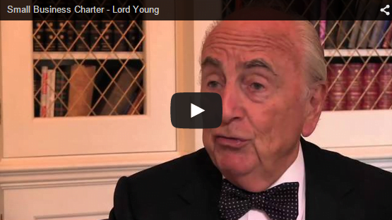 lord young at number 10