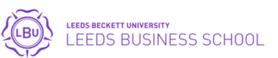 Image result for leeds business school logo